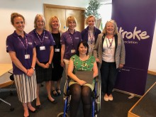​Sheffield stroke survivors to benefit from new recovery service