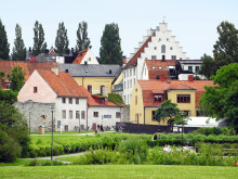 Mäklarsamfundet i Almedalen 2018