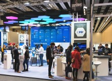 The Graphene Pavilion returns to Mobile World Congress 2019