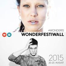 Elliphant & Jonathan Johansson til Wonderfestiwall