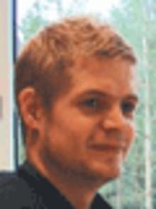 Nicklas Bergström