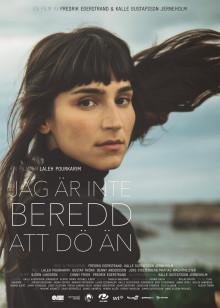 Dokumentären om Laleh Pourkarim visas i Lindesberg