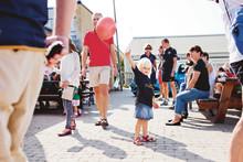 Rekordstor befolkningsökning i Helsingborg