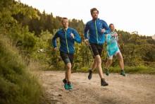 Beim SportScheck Trailrunning Camp trifft Laufsport auf Naturerlebnis