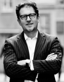 Open Communications' grundare David Gray tar plats i juryn för Sveriges främsta kommunikationstävling – 100-Wattaren