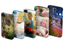 Ifolorilta puhelimen suojakuoret omilla kuvilla