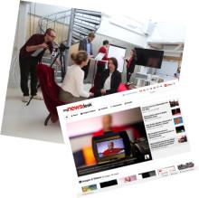 Mynewsdesk gewinnt renommierte PR-Agentur OZMA PR  als erste Partneragentur aus Japan