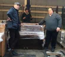 "Lindesbergs Rotaryklubb i ""musikhjälp"" till Lettland"