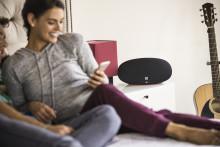 JBLs trådlösa högtalare med inbyggd Google Chromecast är nu tillgänglig i butik