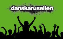 Danskarusellen ny tävling i Småland