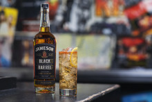 Jameson tar fram drink till Sweden Rock – The Sweden Rocktail