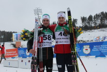 Bronse til Vemund Ravnsborg Gurigard i Junior-VM