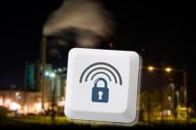 Frekvensplanering för verkstadsgolvet Säkerhet i M2M och WSN nät del 2