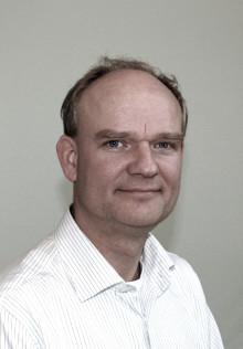 Janne Olsson blir däckansvarig hos Duells