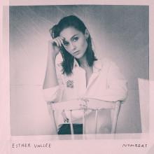 "Sveriges nya stjärna Esther Vallee släpper singeln ""Numbers"" 20 oktober"