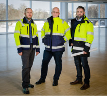 Structor startar nytt bolag i Karlstad