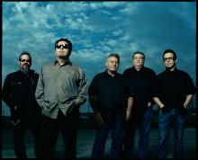 Legendariska Los Lobos åter till Gävle Konserthus