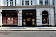 BT deploys digital store pilot solution for Thomas Pink