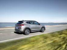 Hyundai tar hele pallen i USA