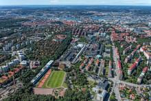 HSB Living Lab ett av stoppen när Göteborg visar vägen mot framtidens smarta stad