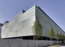 Schüco lanserer tekstilfasade - FACID