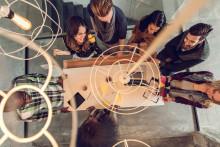 Fem nya startupbolag har antagits till inkubatorn ABI