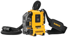 DEWALT® Expands Dust Collection Solutions at World of Concrete® 2019
