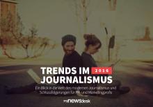 Was Journalisten wirklich wollen und wie sie die Zukunft bewerten