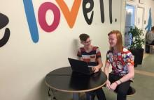 IT-Gymnasiet har Karlstads nöjdaste elever