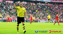 TIEDOTE 14.5.2014 Lauantai on jalkapallon juhlaa - La Ligan ratkaisupeli katsottavissa Viasatilla