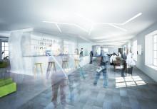 Nytt center för innovationer skapar samarbeten mellan akademi och näringsliv