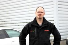 Swedish Agro Machinery öppnar anläggning i Mälardalen