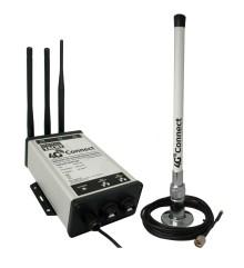 4G Connect de Digital Yacht offre un accès internet 4G (LTE) rapide à bord