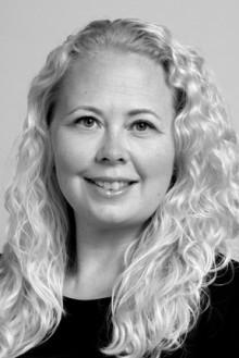 Delphi rekryterar Nina Persson som ny partner
