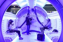 Elgiganten henter fremtiden hjem til danskerne på elektronikmessen IFA i Berlin