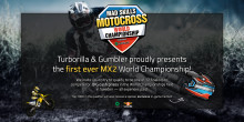 ​Inaugural World Championship Announced for Top Mobile Racing Game Mad Skills Motocross 2