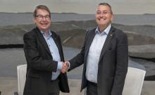 IVL och Chalmers ingår i strategiskt samarbete