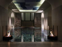 Grand Hôtel Nordic Spa & Fitness awarded Day spa of the year 2014