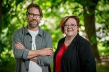 """Peter """"Foppa"""" Forsberg deltar på Haninges Almedalsevent """"Vilka är de nya samhällsbyggarna?"""""""