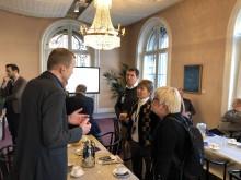 Skattemedel ska användas effektivt: Sverige behöver kraftsamla inom yrkesförberedande utbildningar