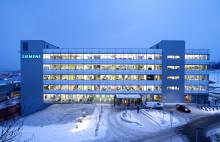 Bærekraftig teknologi gir Siemens vekst