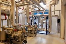 Bedre vilkår for varmepumper til fjernvarmeproduktion