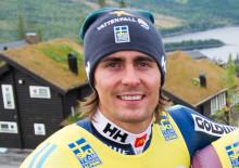 Gustav Lundbäck siktar på världscupspoäng och VM