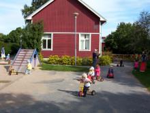 förskolan ringblomman upplands väsby