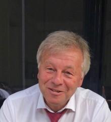 SAP Concur ansetter Bjørn Nordby som leder i Norge