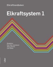 Elkrafthandboken - elkraftsystem 1