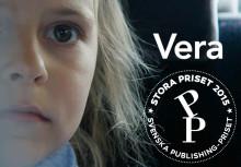 Angelägen film vinner Stora Publishing-Priset 2015