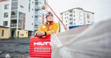 Cramon verkkovuokraamo vauhdittaa Laptin rakennushankkeita