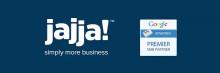 Google utser Jajja Media Group till Google Premier SMB Partner