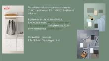 Elfa Habitaressa 12.-16.9.2018
